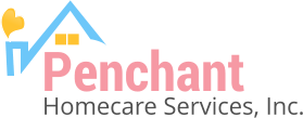 Penchant Homecare Services, Inc. - Logo