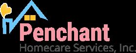 Penchant Homecare Services, Inc. - Logo